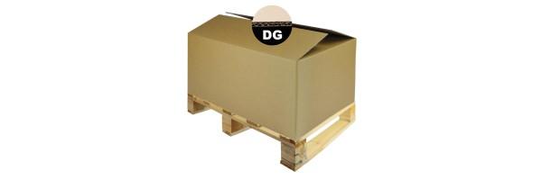 Passende doos voor DUSSELDORFER PALLET