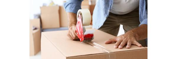 Welke soorten verpakkingstape zijn er te koop?