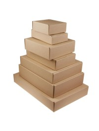 Shipping boxes small