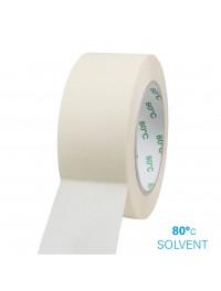 Maskingtape 80° solvent