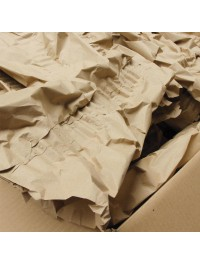 Paper cushion systems